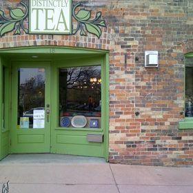 Distinctly Tea Stratford