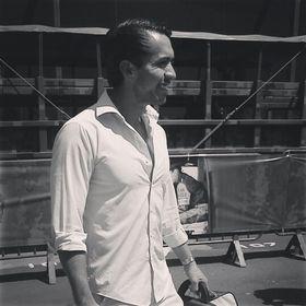 Jorge Santoyo