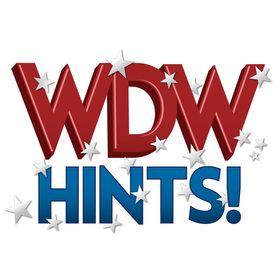 WDW Hints