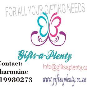 Gifts a Plenty