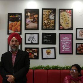 Sohan Inder Singh