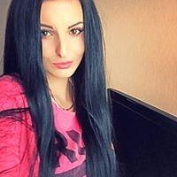 Дарья Молодцова