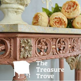 Beau The Treasure Trove Shabby Chic U0026 Vintage Furniture