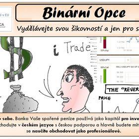 Binární opce CZTRADER.EU