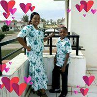 Stella Mukazi Mwalamba