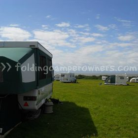 Folding Camper Owners