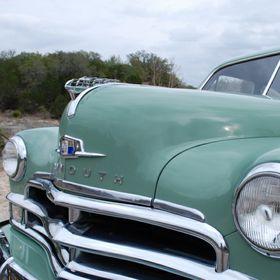 1957-62 Chrysler Dodge Plymouth radiator cap AC brand vintage