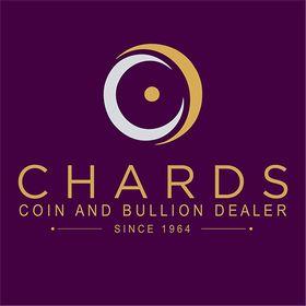 Chards Coin & Bullion Dealer