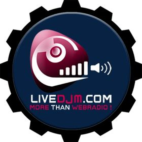 LiveDJM More Than Webradio
