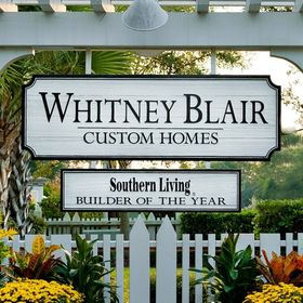 Whitney Blair Custom Homes