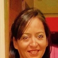 Isa Gonzalez