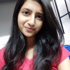 Arthigaa Chandrasekaran