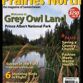 Prairies North Magazine