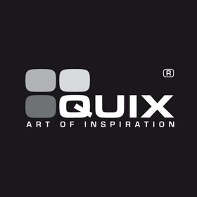 QUIX Art of Inspiration