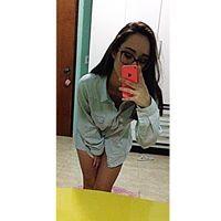 Ysabella Oliveira