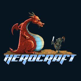 HeroCraft