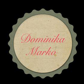Dominika Marko