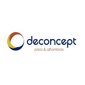 Deconcept Pisos & Alfombras