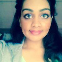 Roxsana Mohanpersad