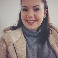 Alexandra Johnsen
