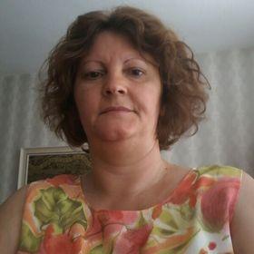 Maria Steopan