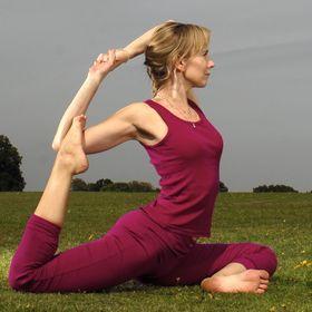 Yogaembodied