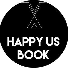 ▲ Happy Us Book ▲