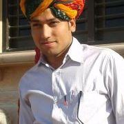 Kishor Pawar