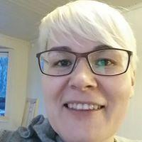 Bjørg Anette Aronsen
