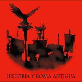 Historia y Roma antigua.