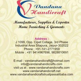 Vandana Handicrafts