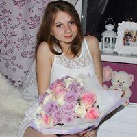 Анастасия Карфидова