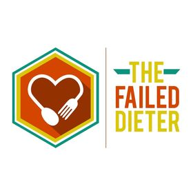 The Failed Dieter • Stop Dieting & Live a Low Carb Life