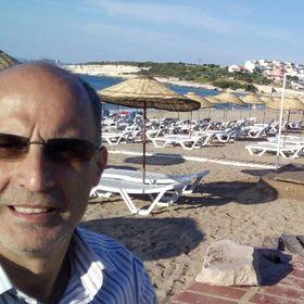 Burhan Sarıoğlu