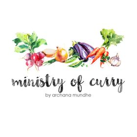 Ministry of Curry
