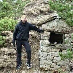 Νικος Κωστοπουλος