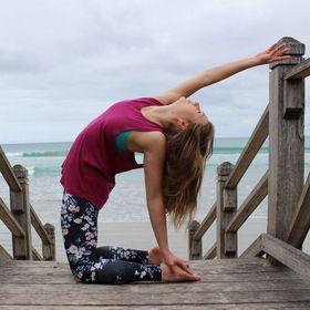 Mk Yoga
