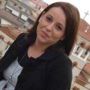 Chrysoula Stavropoulou