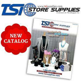 TSI Supplies