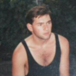 Nogueira Paul