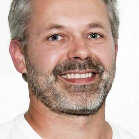 Casper Fryd Rækjær