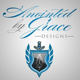Anointed by Grace Designs, LLC