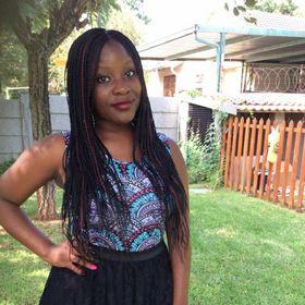 Michelle Tsamba