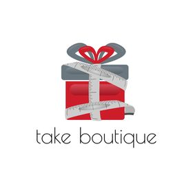 takeboutique by Anne-Marie x