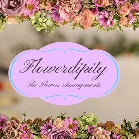 Flowerdipity