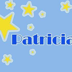 Patricia Victoria