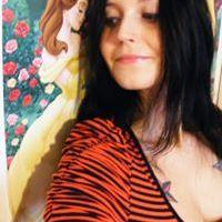 Brigitta Szegedi