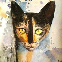 Картины Елены Беловой