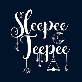 Sleepee Teepee