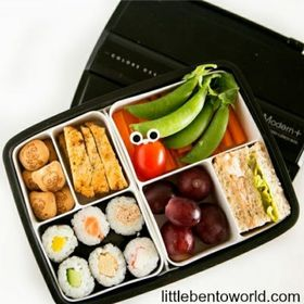 Little Bento World